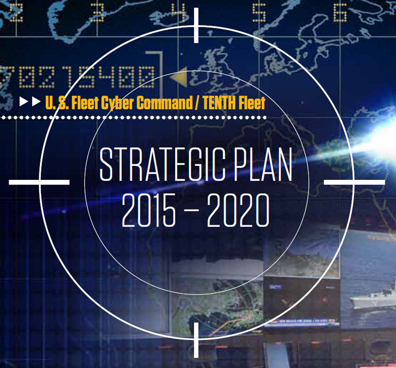 Though the title of this article may lead one to believe that I am going to write a critique of the subject document alas I am not.  sc 1 st  Station HYPO & U.S. Fleet Cyber Command/TENTH Fleet Strategic Plan 2015-2020 ...
