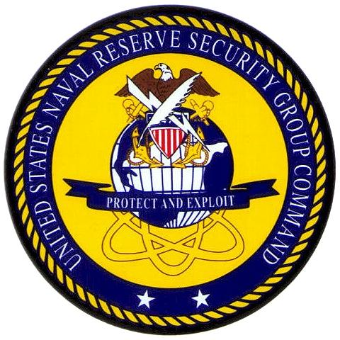 A Brief History Of The Naval Security Group Reserve