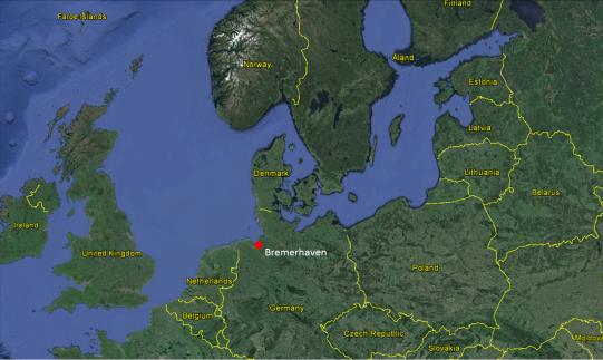 12-31-72-nsga-bremerhaven-map
