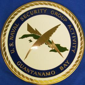 03.16.2000 NSGA, Guantanamo Bay