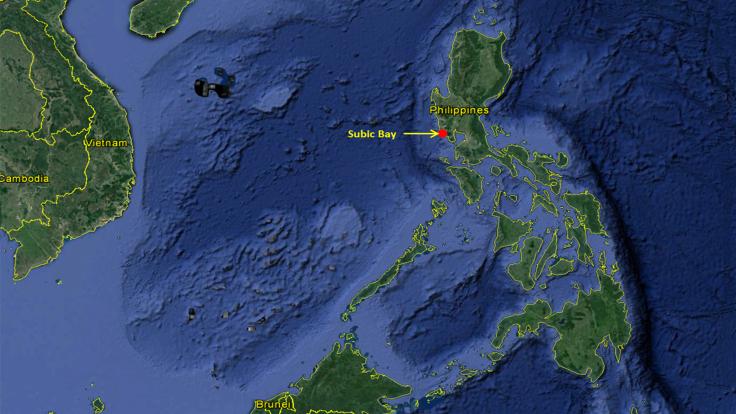 05.18.1992 Subic Bay2