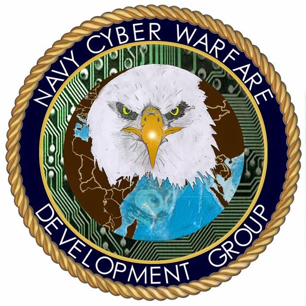 Navy Information Warfare Activity Was Established In July 1994