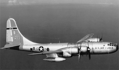 07.29.1952 RB-50a