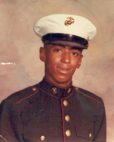 07.03.1956 LCDR Montel WilliamsB