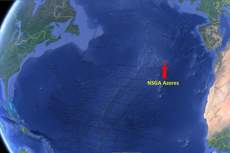 06.30.94 NSGA AzoresA