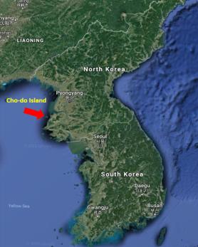 Cho-do Island