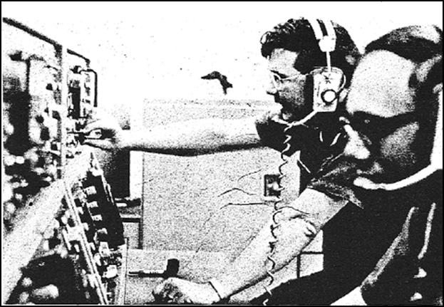 EW Test 19751