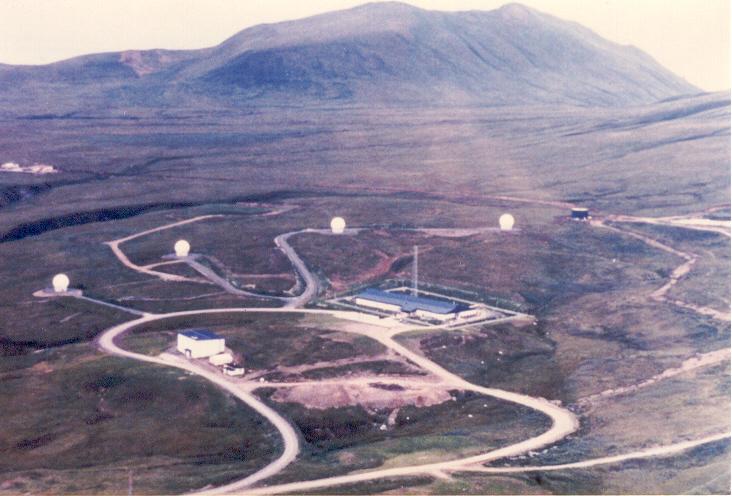 010 Adak Alaska 1984 - Classic Wizard