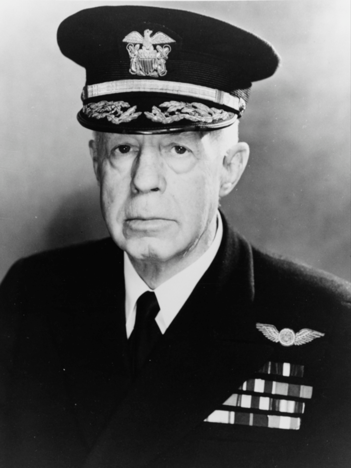Rear Admiral Harry Yarnell