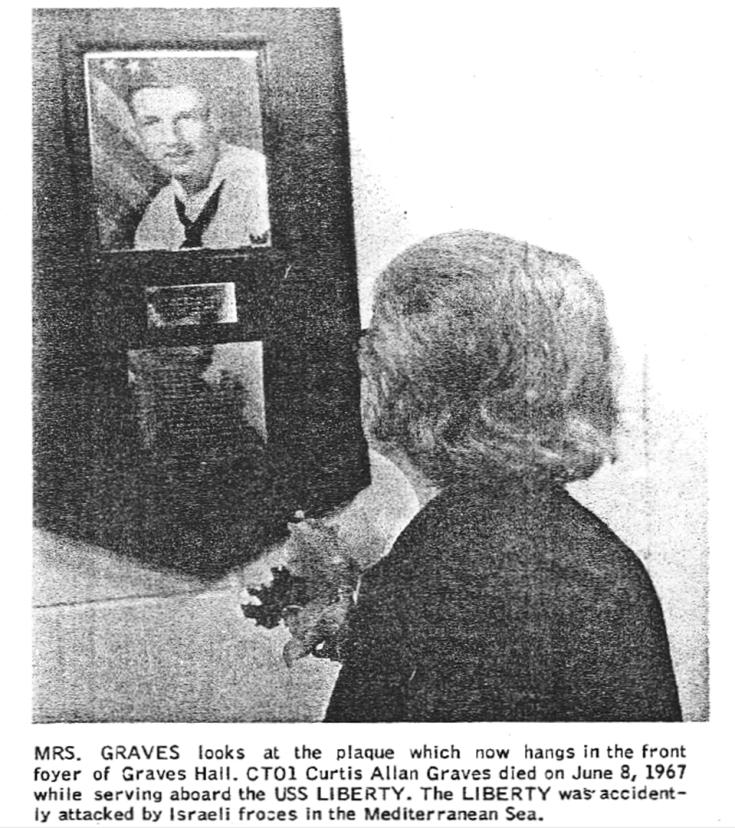 02.10.1943 CTO1 Allan Graves bulding 1090d